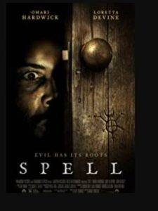 Spell (2020) Subtitles Download