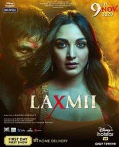 laxmii 2020 Subtitles download