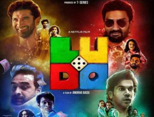Ludo 2020 Subtitles Download