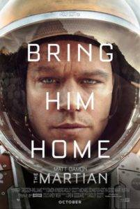 the martian (2015) Subtitles Download