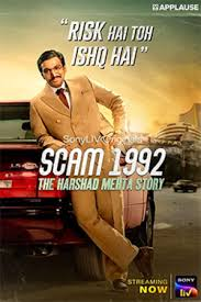 Scam 1992 The harshad meheta story subtitles download