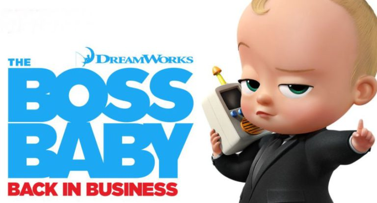 the boss baby: back in business season 4 subtitles