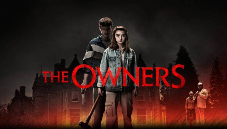The owners (2020) English Subtitles Download