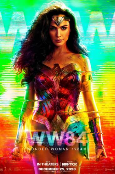 Wonder woman 1984 Subtitles