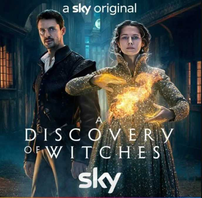 discovery of witches season 2 subtitles download