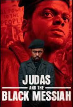 JUDAS AND THE BLACK MESSIAH (2021) SUBTITLES DOWNLOAD | ENGLISH SUBTITLES