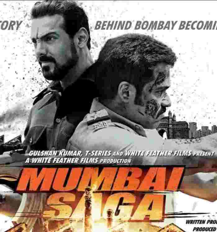 MUMBAI SAGA (2021) SUBTITLES DOWNLOAD | ENGLISH SUBS
