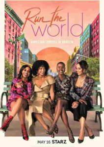 Run the world (2021) subtitles download