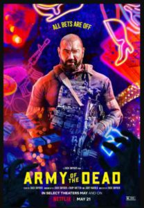 Army of the dead 2021 subtitles download