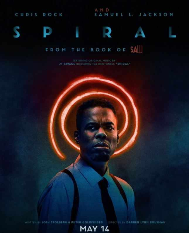 SPIRAL: SAW (2021) MOVIE SUBTITLES DOWNLOAD | ENGLISH SUBS