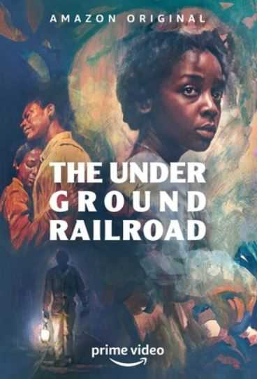 THE UNDERGROUND RAILROAD (2021) SUBTITLES DOWNLOAD | ENGLISH SUBS