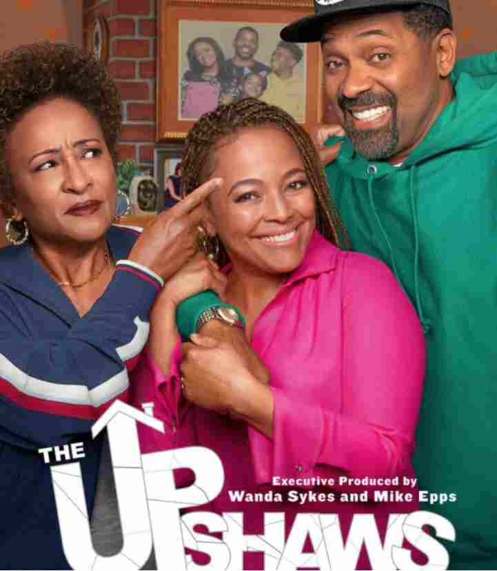 THE UPSHAWS (S1) 2021 SUBTITLES DOWNLOAD | ENGLISH SUBS
