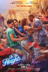 In the heights (2021) subtitles download