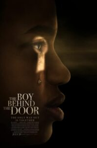 THE BOY BEHIND THE DOOR (2021) SUBTITLES DOWNLOAD | ENGLISH SUBS