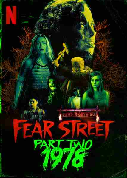 FEAR STREET PART TWO: 1978 (2021) SUBTITLES DOWNLOAD | ENGLISH SUBS