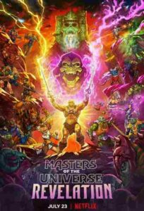 Masters of the Universe: Revelation (2021) subtitles download english