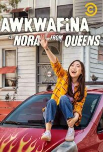 awkwafina is nora from queens season 2 Subtitles_11zon